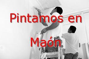Pintor Coruña Maón