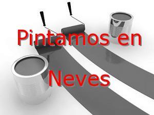 Pintor Coruña Neves