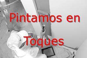Pintor Coruña Toques