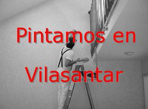 Pintor Coruña Vilasantar