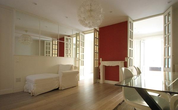 Pintamos pisos en La Coruña